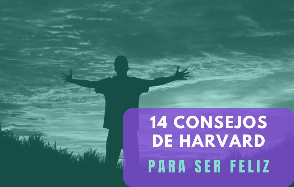Consejos de Harvard