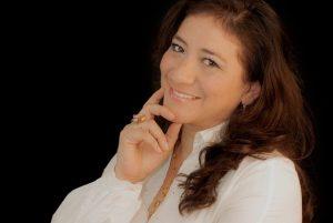 Claudia Coronel