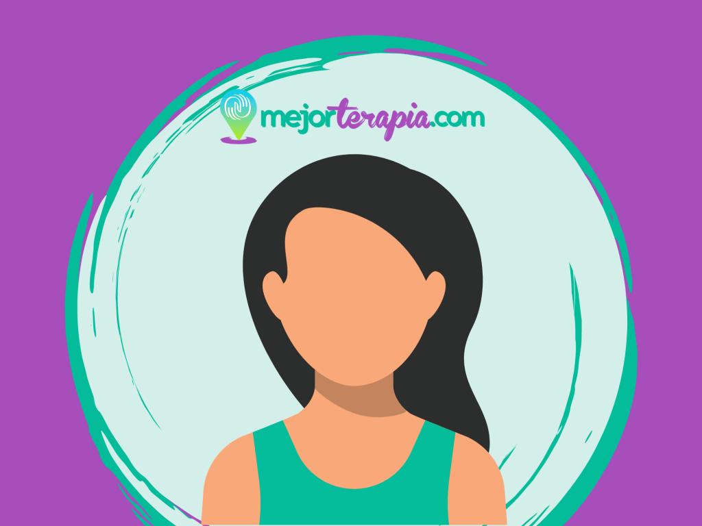MejorTerapia Perfil Mujer